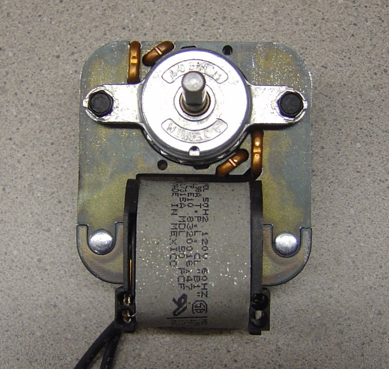 Replacement Motor 220 240 V Non Timer